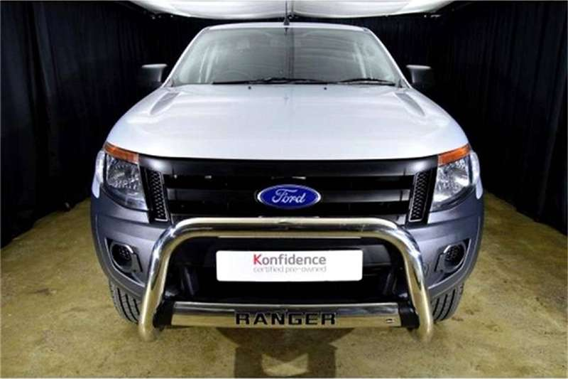 Ford Ranger 2.2 double cab Hi-Rider XL 2015