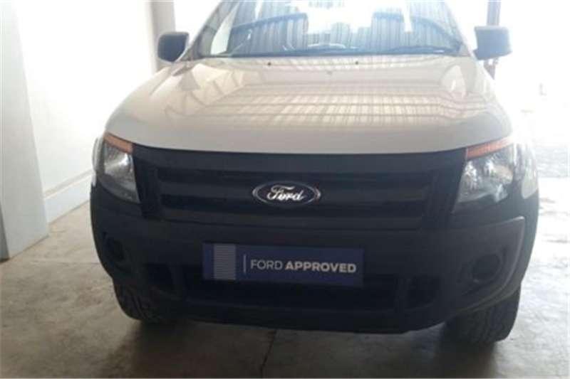 Ford Ranger 2.2 double cab Hi Rider XL 2015