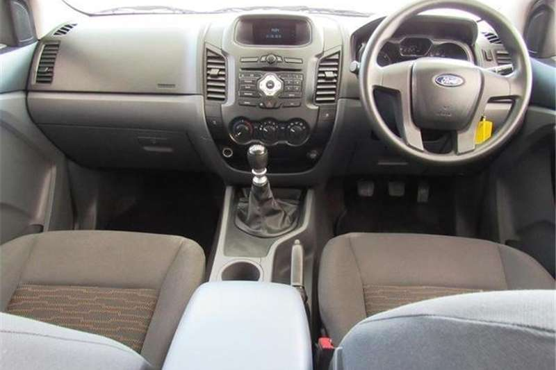 Ford Ranger 2.2 double cab Hi-Rider XL 2016