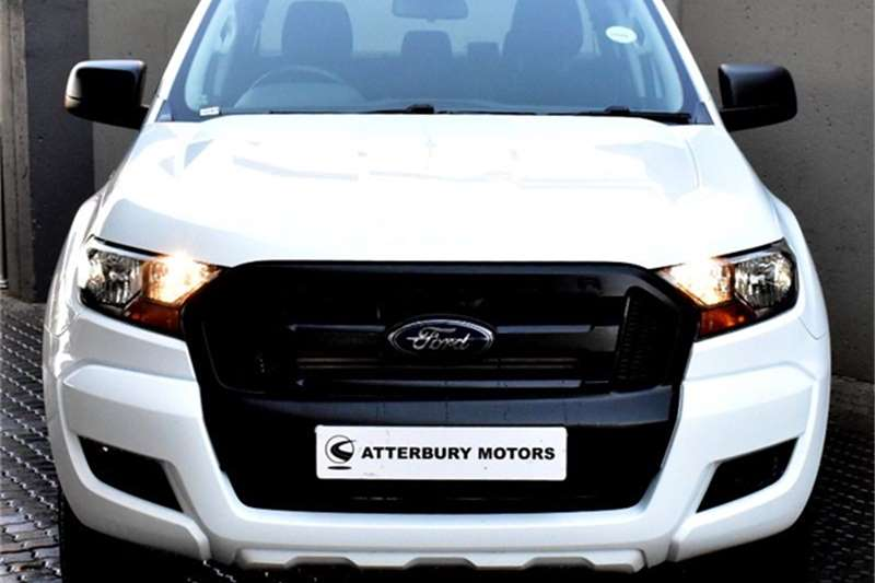 Used 2016 Ford Ranger 2.2 double cab Hi Rider XL