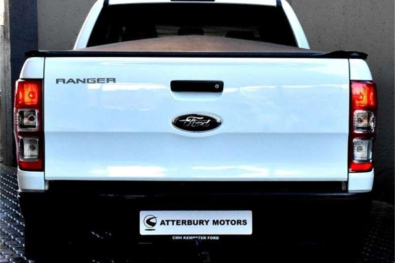 2016 Ford Ranger Ranger 2.2 double cab Hi-Rider XL