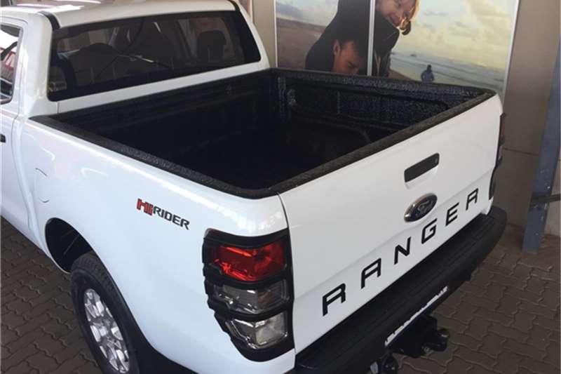 Ford Ranger 2.2 double cab Hi-Rider XL 2017