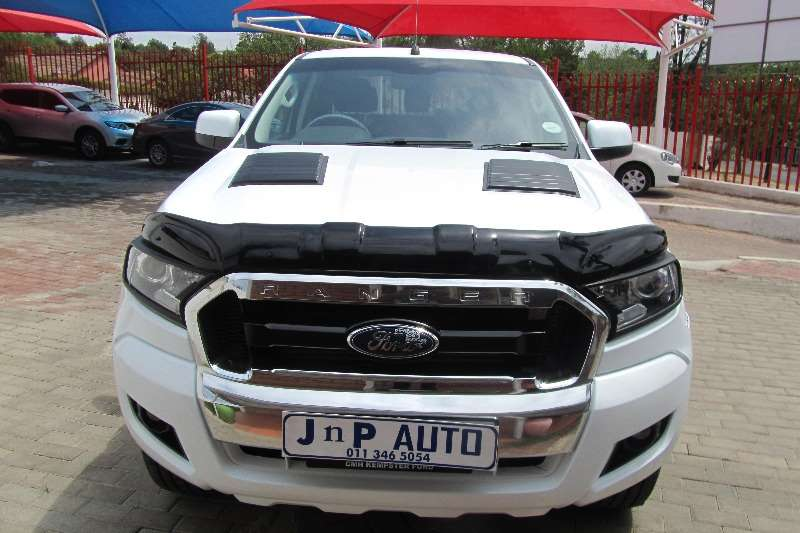 Ford Ranger 2.2 double cab Hi Rider XL 2018