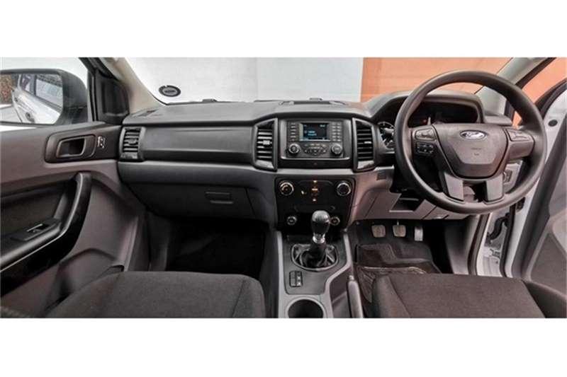 Ford Ranger 2.2 double cab Hi Rider XL 2018