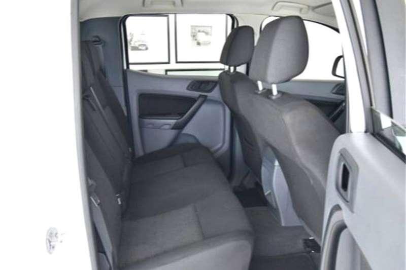 Ford Ranger 2.2 double cab Hi-Rider XL 2018