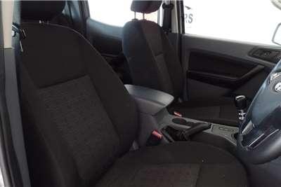 2018 Ford Ranger Ranger 2.2 double cab Hi-Rider XL