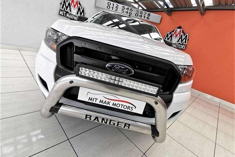 Ford Ranger 2.2 double cab Hi-Rider XL 2019