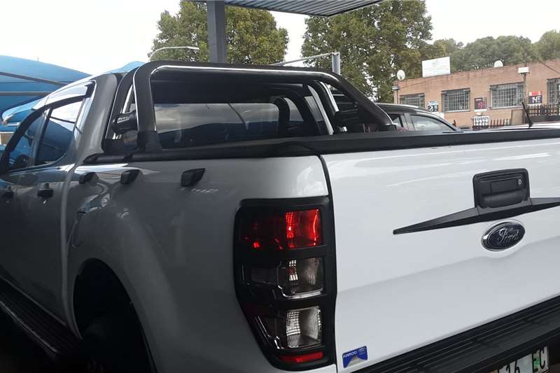 Used 2019 Ford Ranger 2.2 double cab Hi Rider XL