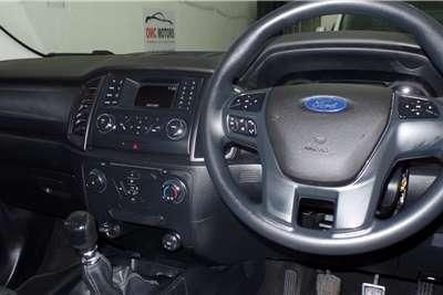 2019 Ford Ranger Ranger 2.2 double cab Hi-Rider XL