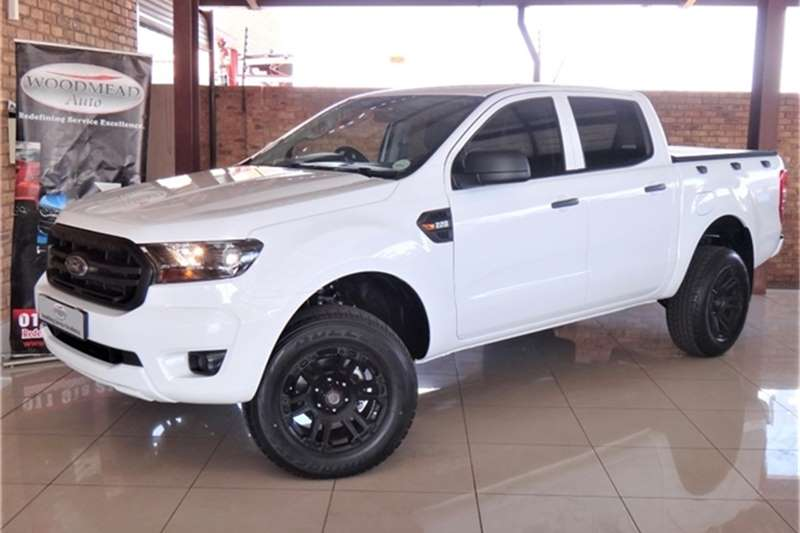 Ford Ranger 2.2 double cab Hi Rider XL 2020