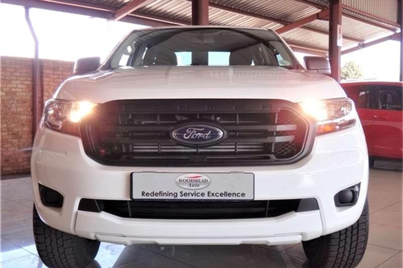 Ford Ranger 2.2 double cab Hi Rider XL 2020