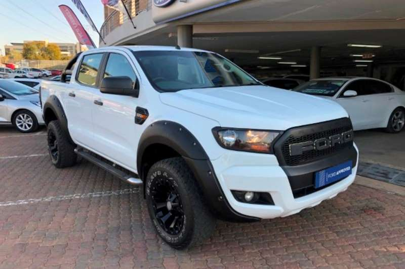 Ford Ranger Ranger 2 2 double cab Hi-Rider XL auto for sale in