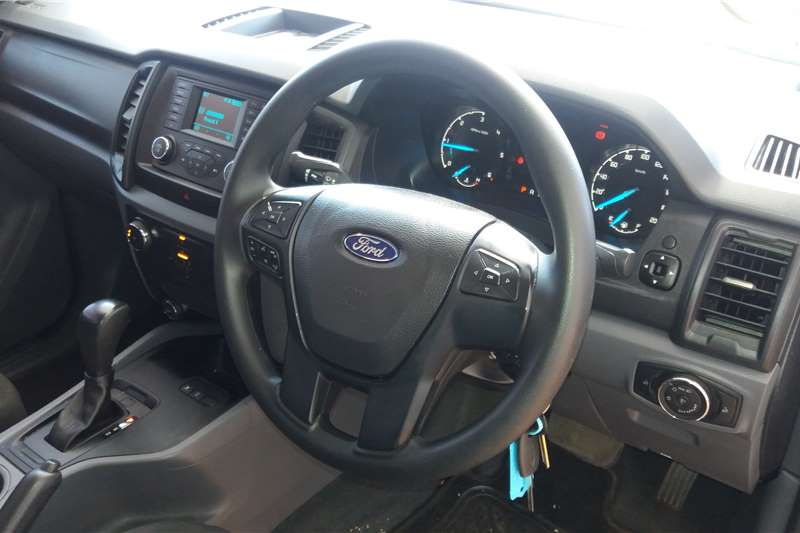 Ford Ranger 2.2 double cab Hi-Rider XL auto 2017