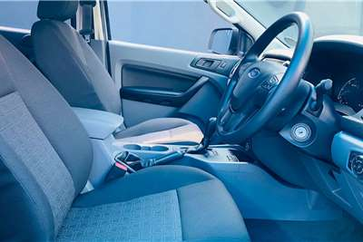 2017 Ford Ranger Ranger 2.2 double cab Hi-Rider XL auto