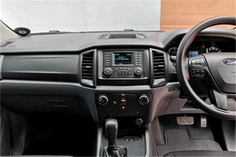 Ford Ranger 2.2 double cab Hi-Rider XL auto 2018