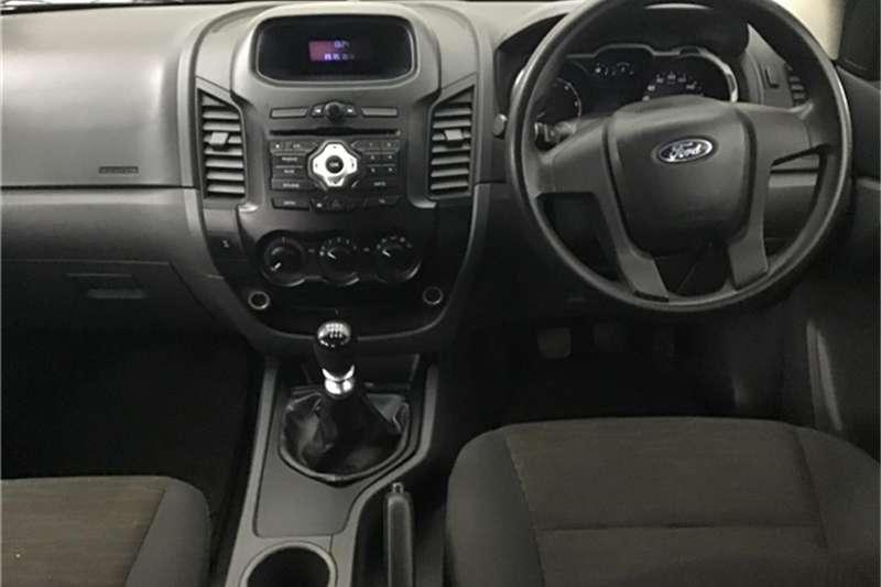 Ford Ranger 2.2 double cab Hi-Rider XLS 2012