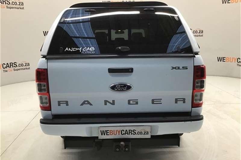 Ford Ranger 2.2 double cab Hi Rider XLS 2012