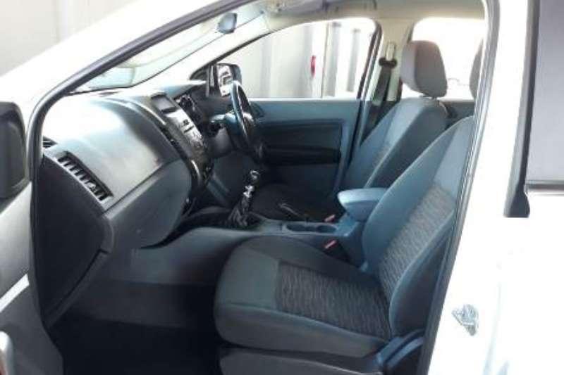 Ford Ranger 2.2 double cab Hi-Rider XLS 2013