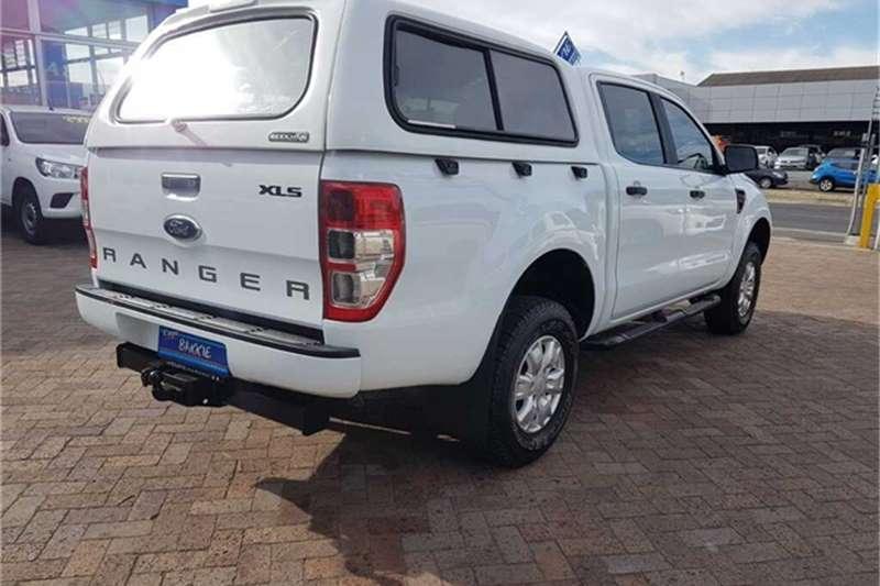 Ford Ranger 2.2 double cab Hi-Rider XLS 2014