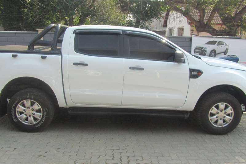 Ford Ranger 2.2 double cab Hi Rider XLS 2014