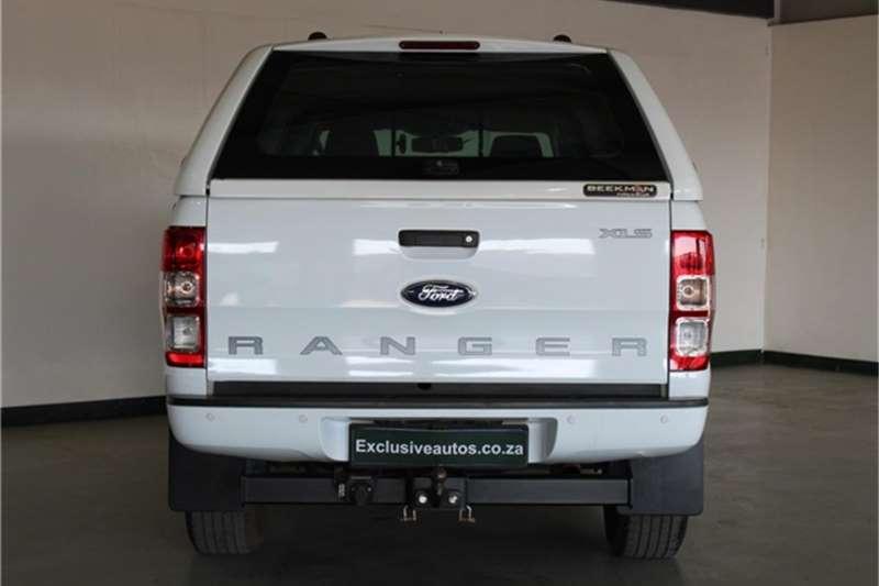 Ford Ranger 2.2 double cab Hi-Rider XLS 2015