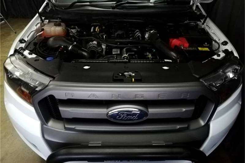 Ford Ranger 2.2 double cab Hi-Rider XLS 2017