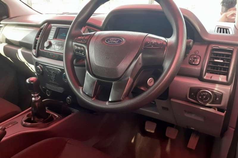 Ford Ranger 2.2 double cab Hi Rider XLS 2017