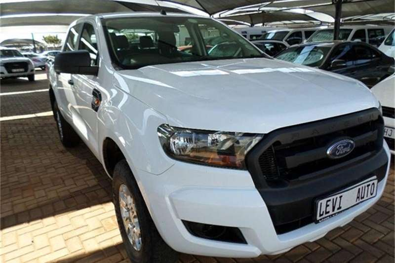 Ford Ranger 2.2 double cab Hi Rider XLS 2018