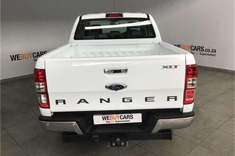 Ford Ranger 2.2 double cab Hi Rider XLT 2017