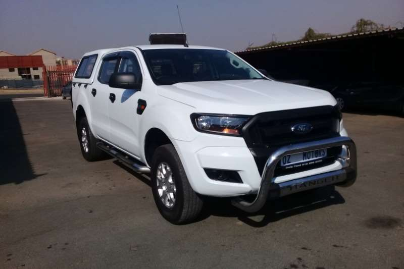 Ford Ranger 2.2 double cab Hi Rider XLT 2018