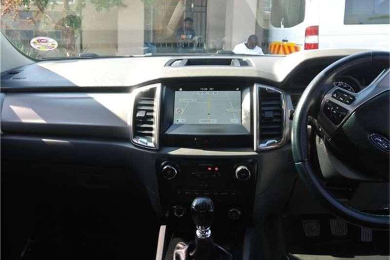 Ford Ranger 2.2 double cab Hi Rider XLT 2018