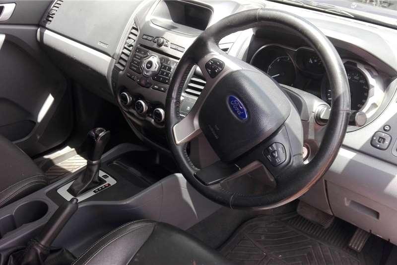 Ford Ranger 2.2 double cab Hi Rider XLT auto 2014