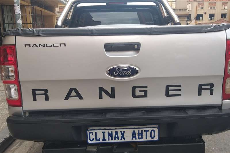 Ford Ranger 2.2 double cab XL 2014