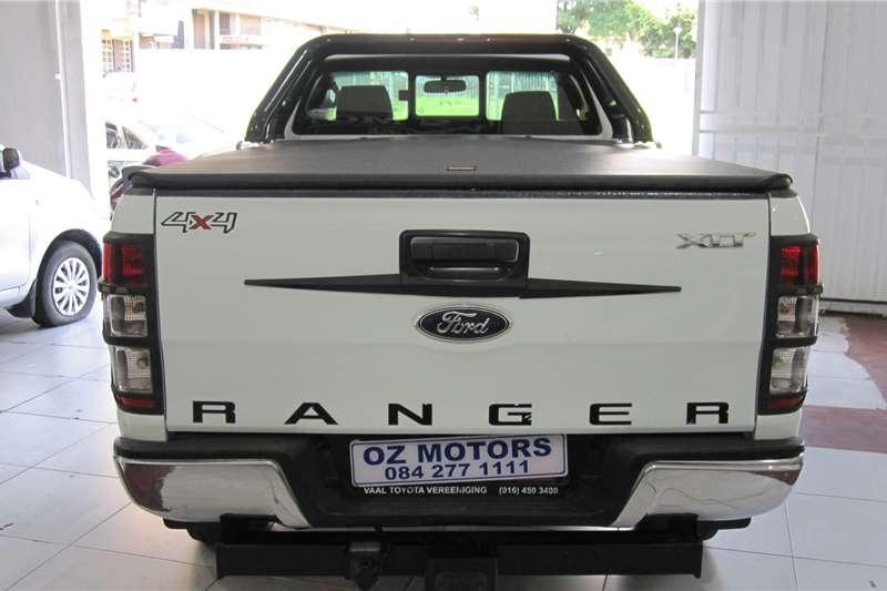 Ford Ranger 2.2 Hi Rider XL 2013