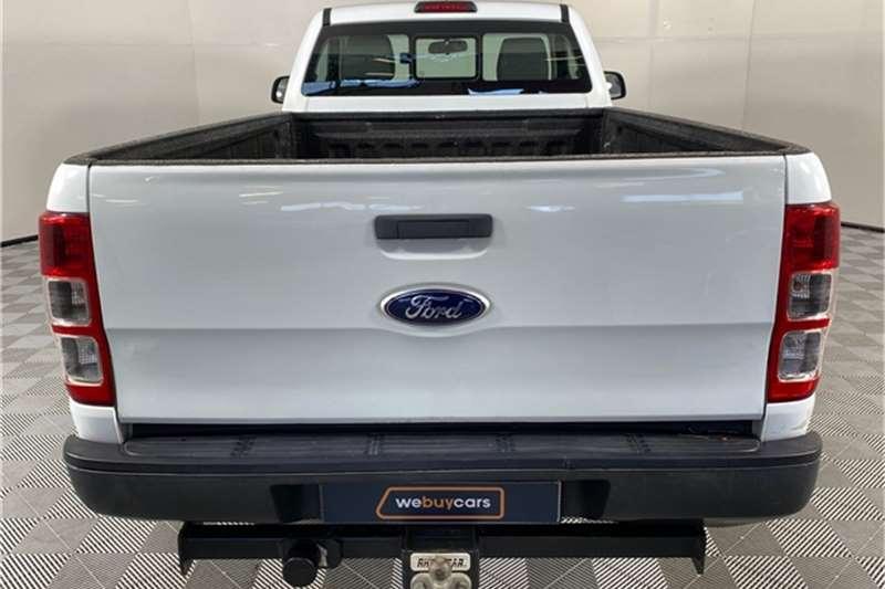 2013 Ford Ranger Ranger 2.2 Hi-Rider XL