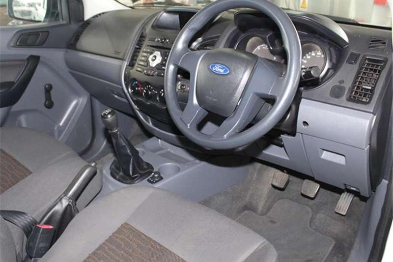 Ford Ranger 2.2 Hi-Rider XL 2014
