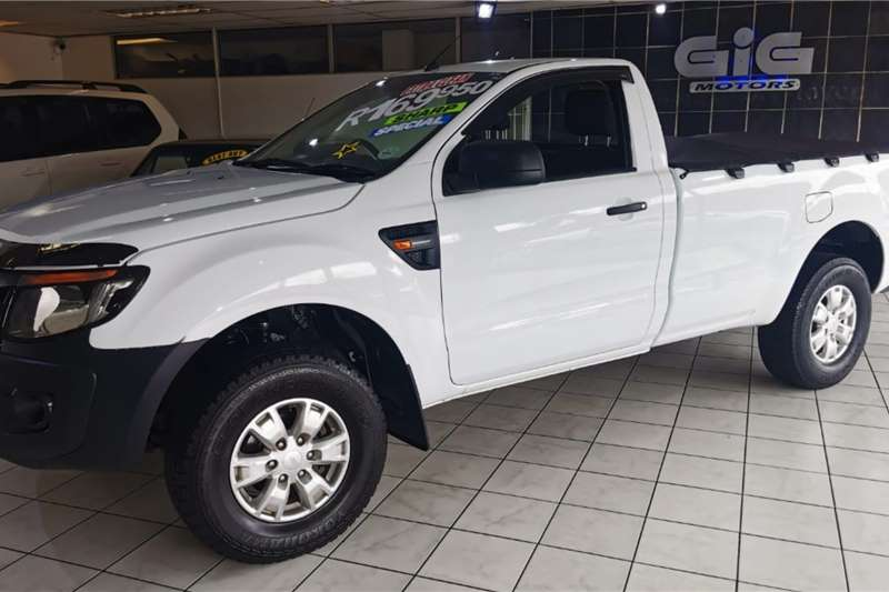 Used 2014 Ford Ranger 2.2 Hi Rider XL