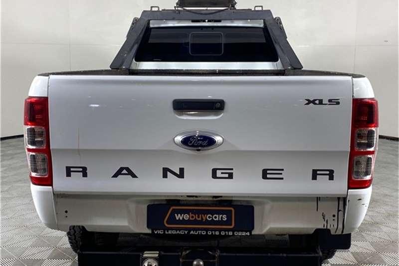 2014 Ford Ranger Ranger 2.2 Hi-Rider XL
