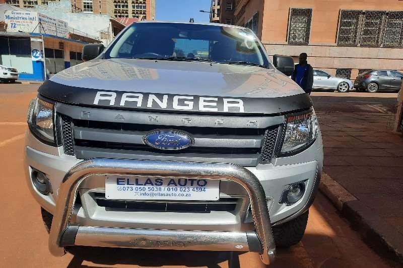 Used 2015 Ford Ranger 2.2 Hi Rider XL