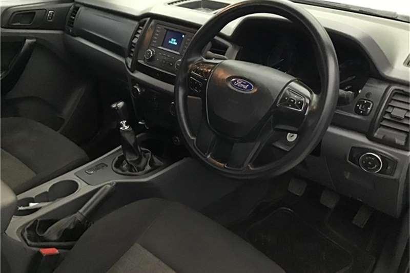 Ford Ranger 2.2 Hi-Rider XL 2016