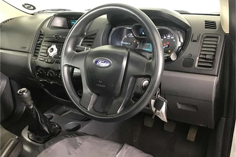 Ford Ranger 2.2 Hi Rider XL 2016