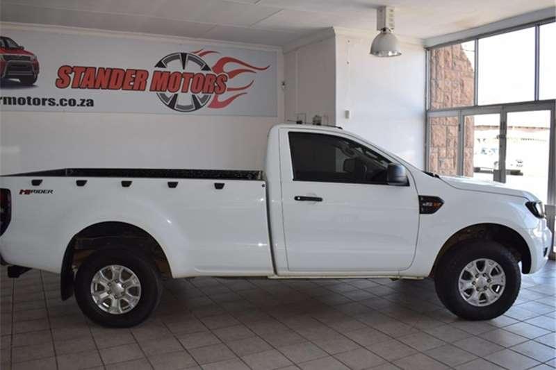 Used 2016 Ford Ranger 2.2 Hi Rider XL