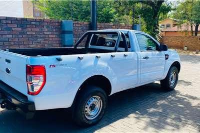 Ford Ranger 2.2 Hi Rider XL 2017