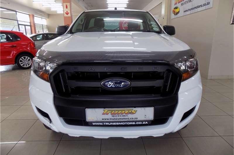 2017 Ford Ranger Ranger 2.2 Hi-Rider XL