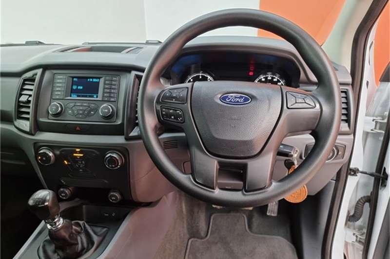 Used 2017 Ford Ranger 2.2 Hi Rider XL