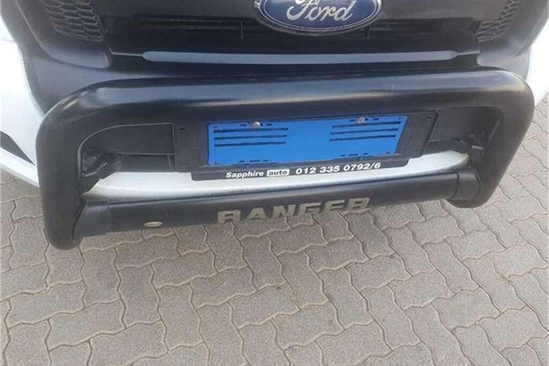 Used 2018 Ford Ranger 2.2 Hi Rider XL