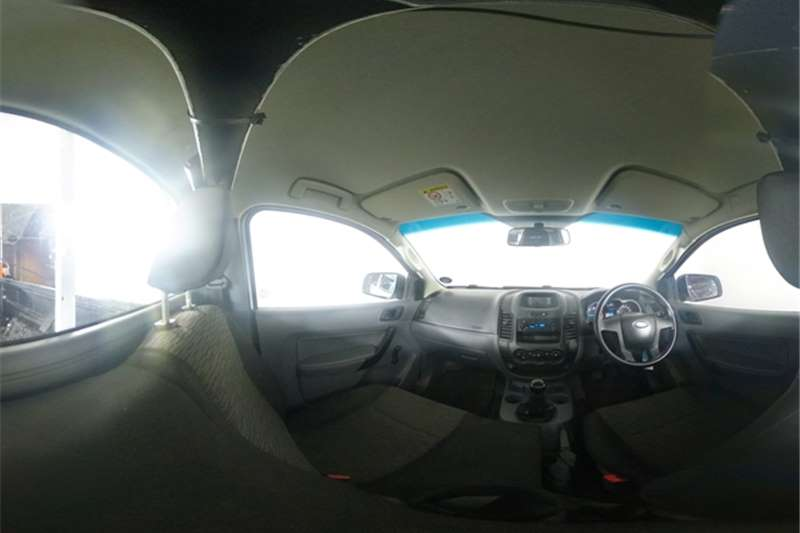 2018 Ford Ranger Ranger 2.2 Hi-Rider XL