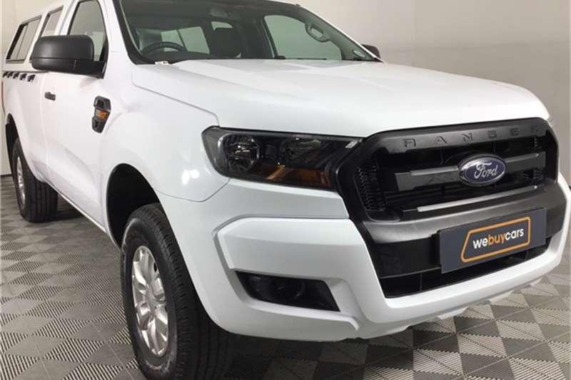 2019 Ford Ranger Ranger 2.2 Hi-Rider XL