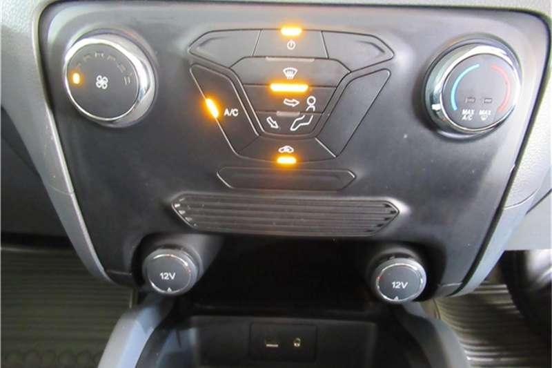 Ford Ranger 2.2 Hi-Rider XL auto 2016