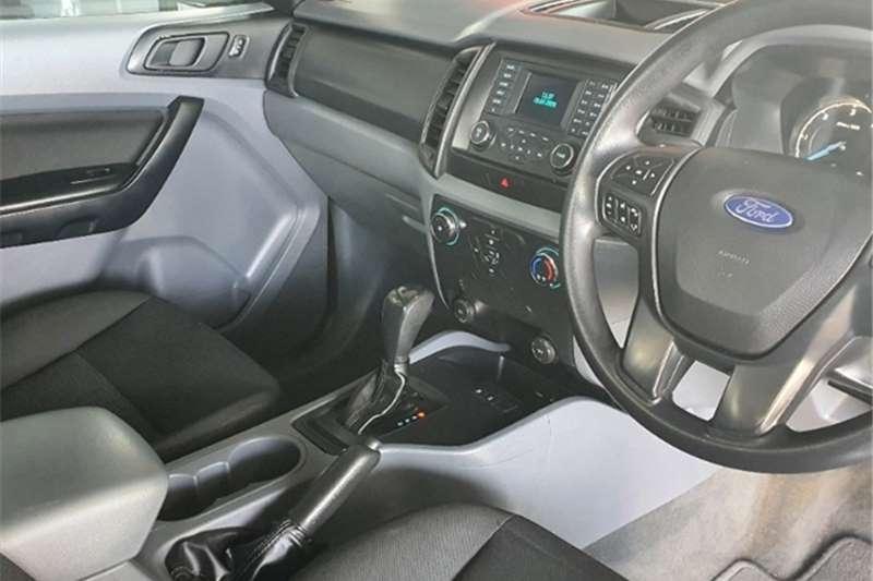 Ford Ranger 2.2 Hi-Rider XL auto 2017